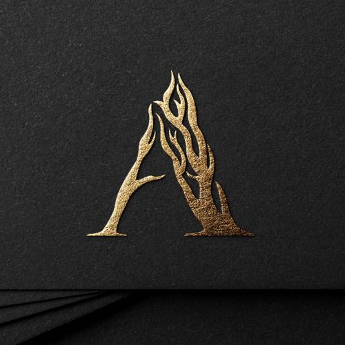 Logo for Albert Potgieter Design