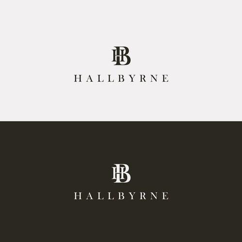 Hallpyrne Logo