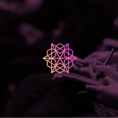 Balanced Six Logo Design