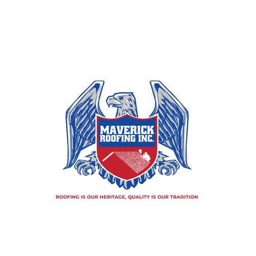 Maverick Roofing Inc.