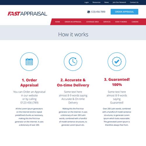 WEBSITE: Property Values