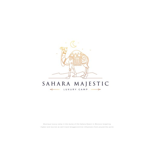Sahara Majestic