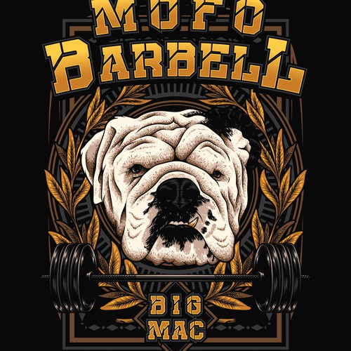 Mofo Barbell