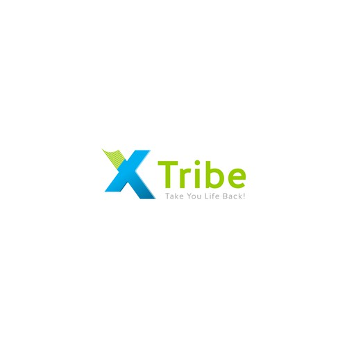 logo for xtribe