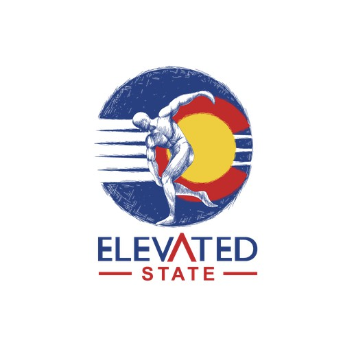 Logo Concept for Elevated State