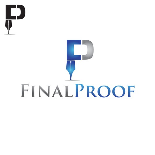 Final Proof needs a new logo