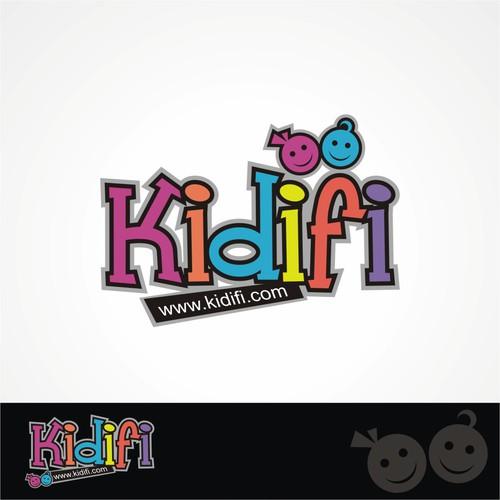 Kidifi Logo