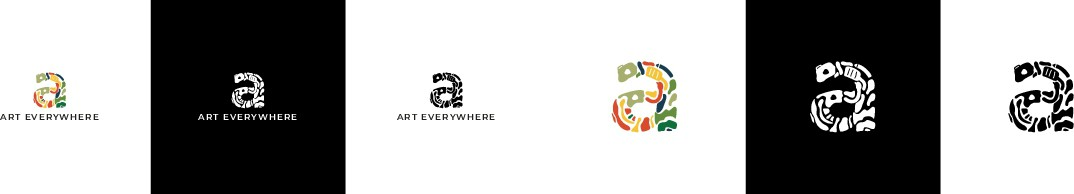 Need a fun, inviting logo that gets people excited about the arts.