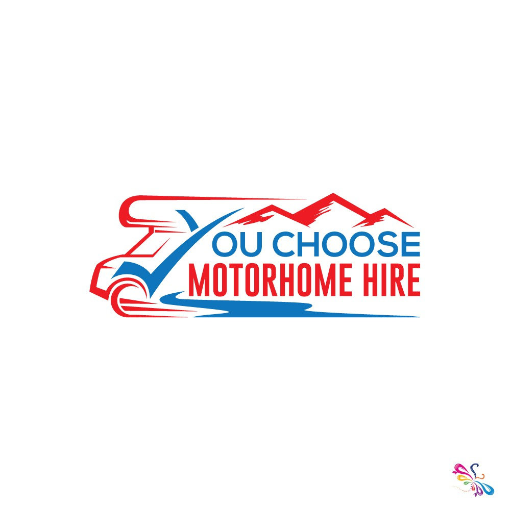 Eye catching logo to use on website letter heads and other advertising