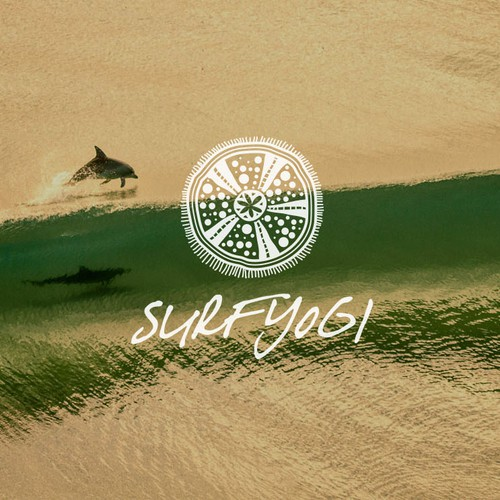 Logo for Surfyogi
