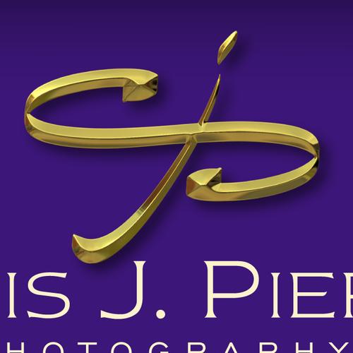 Chris J. Pierre Photography Logo