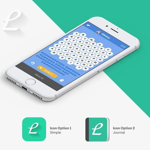 Lexophile - Puzzle Game App