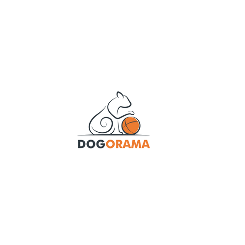 Design an amazing logo for a luxury pet product retailer
