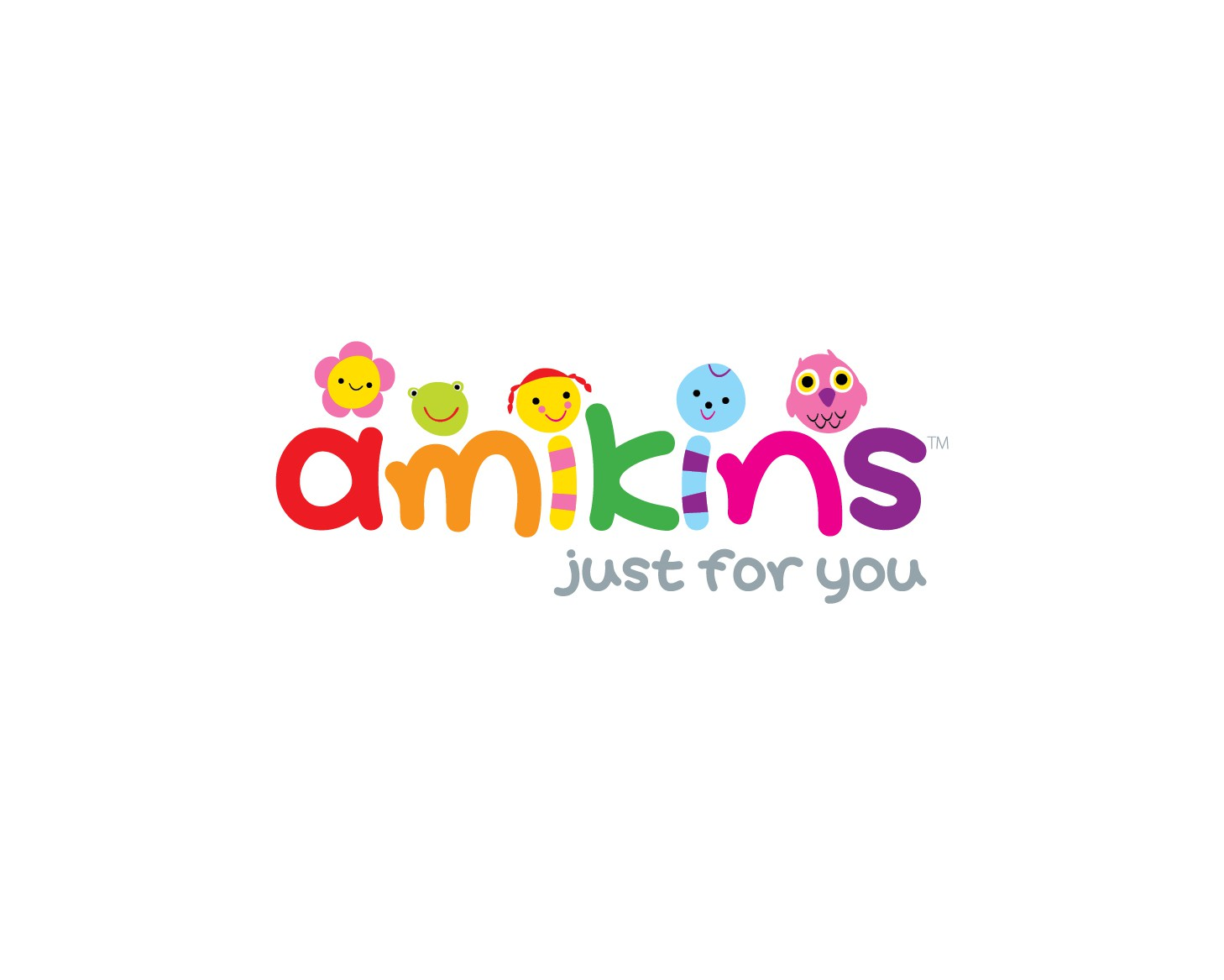 amikins™ needs a new logo