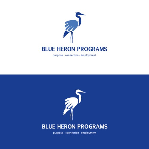 For Blue Heron Programs