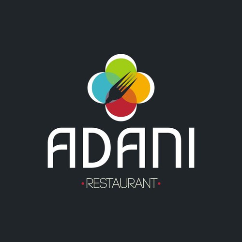 Help Adani  with a new logo