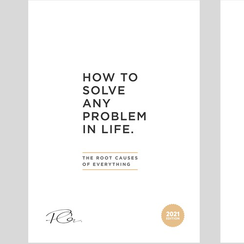 Simple Book Cover Design For Best Selling Book