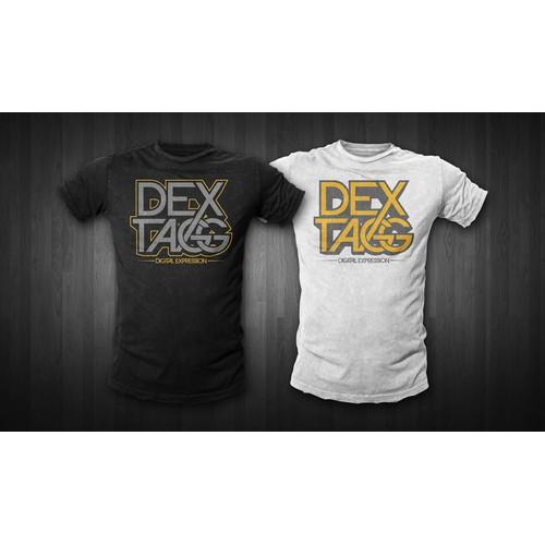 """""""DEX"""" (Digital Expression)"""