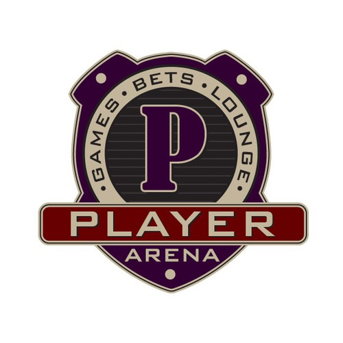 Badge logo for Player