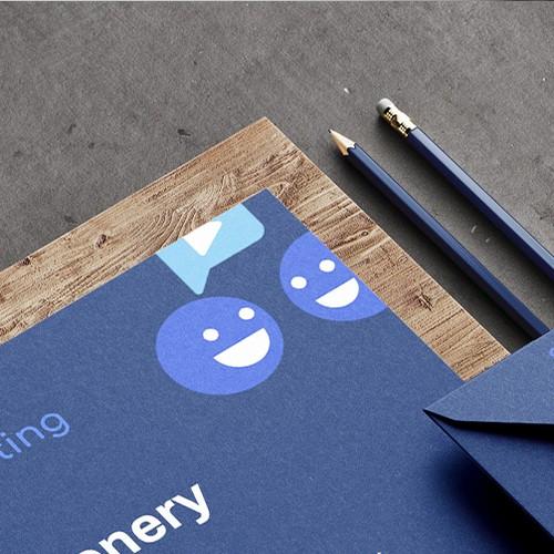 Suggesting app logo
