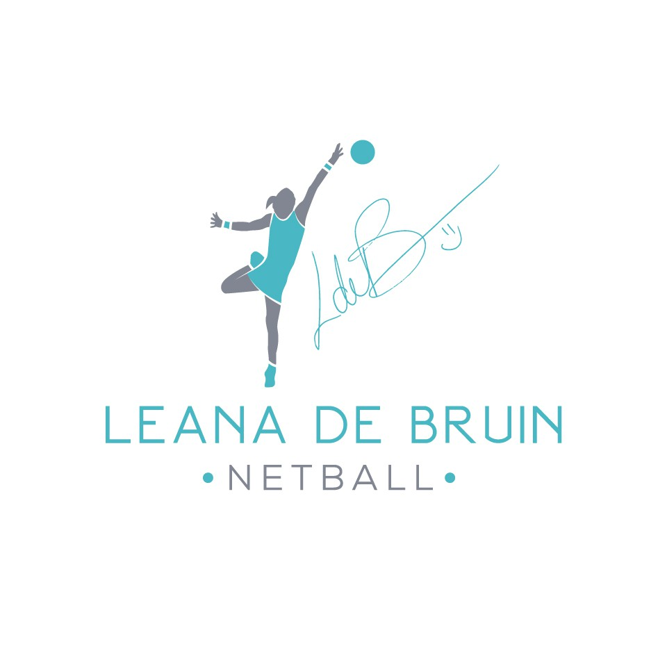 Design inspiring logo for upcoming athletes