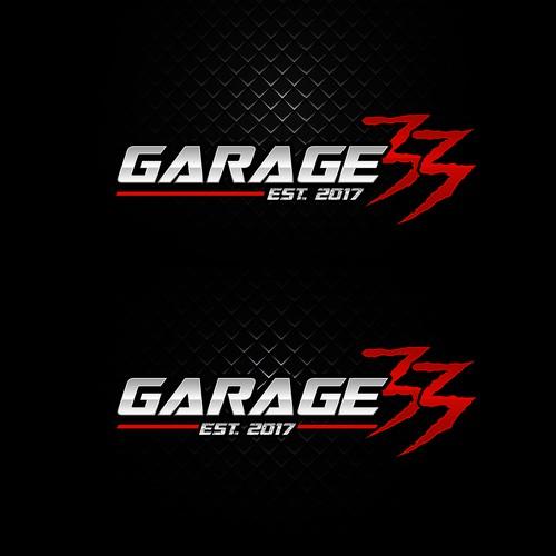 Garage 33