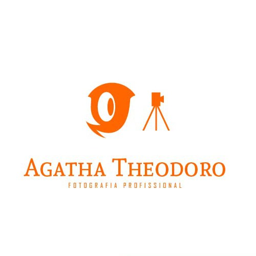 Logo Design - Agatha Theodoro