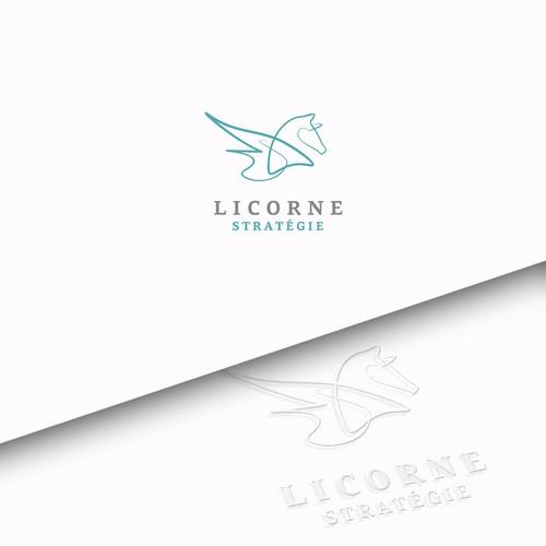 Licorne Logo
