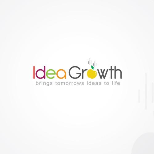 Logo for Idea Growth