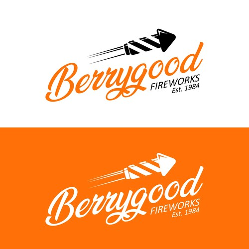 Berrygood Fireworks