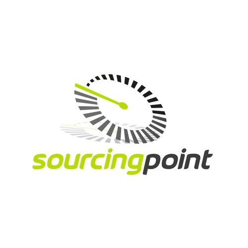 "Logo for ""SourcingPoint"" software"
