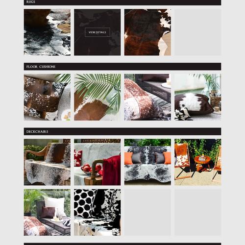 Izikhumba website
