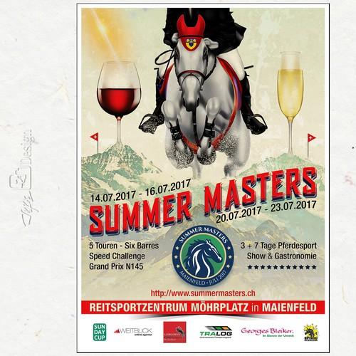 Summer Masters