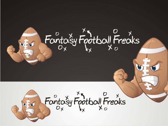 New logo wanted for Fantay Football Freaks