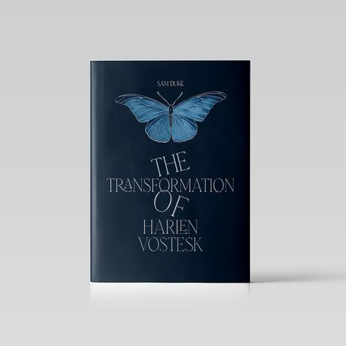 TheTransformation of Harlen Vostesk