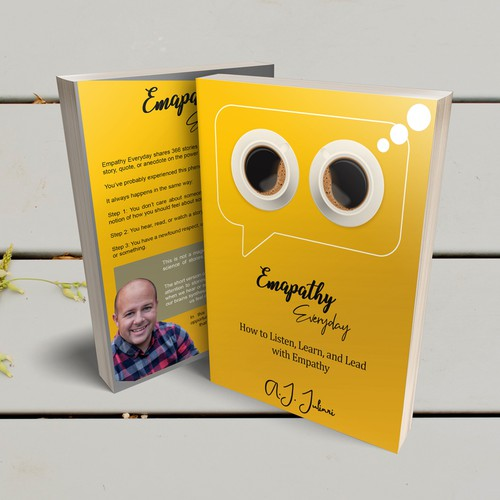 Empathy Everyday Book Cover