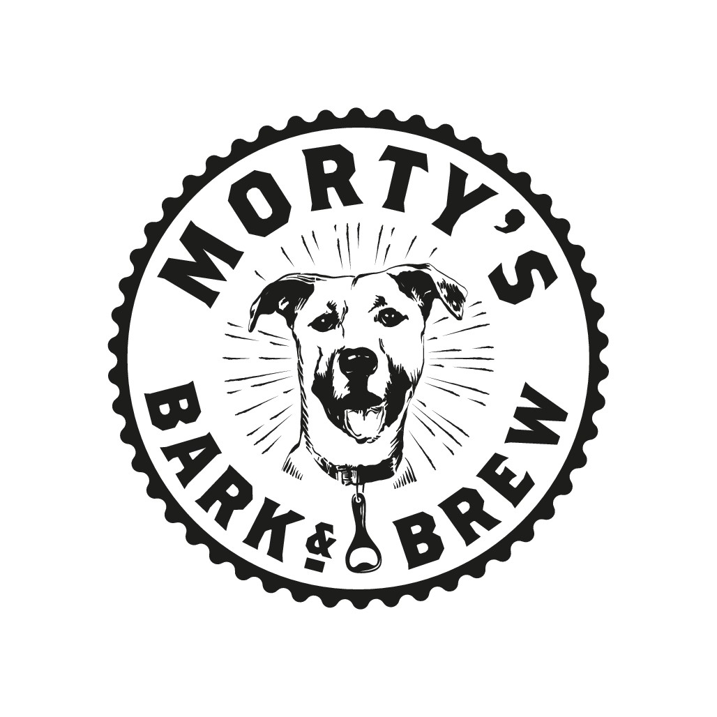 Clean, mod designers needed for Bark & Brew Logo - dogs+beer=awesome
