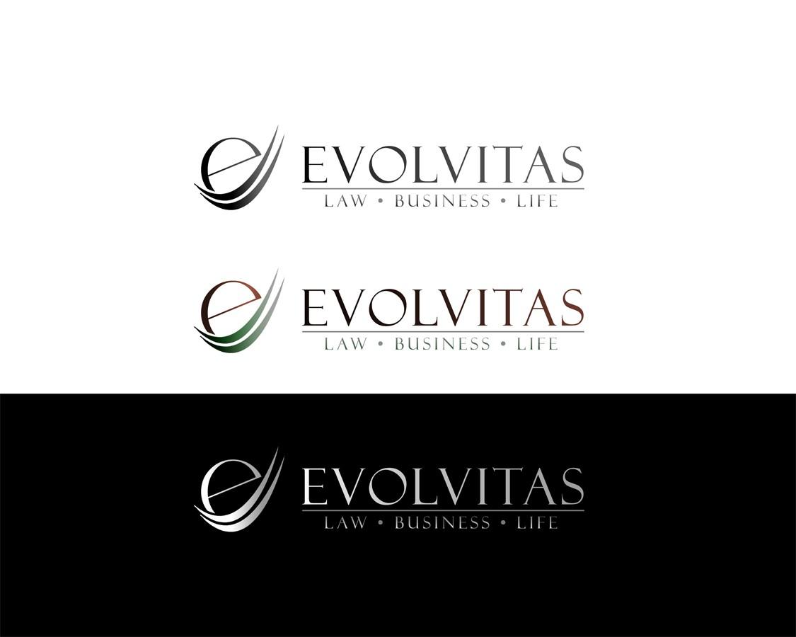 logo for Evolvitas
