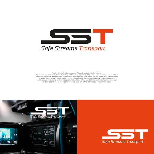 Streaming gaming logo