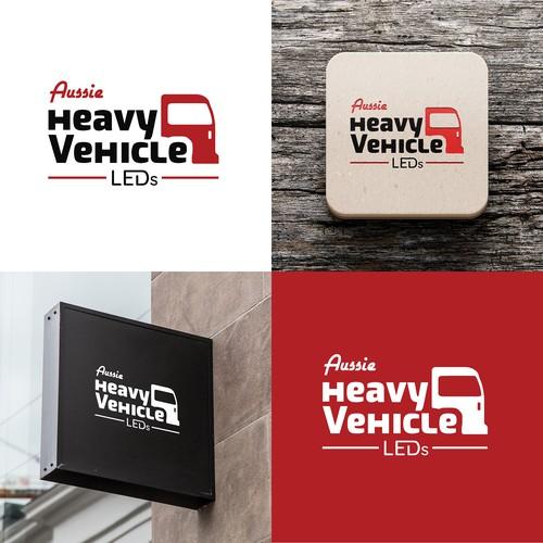 Playful Logo for Automotive Lighting Company