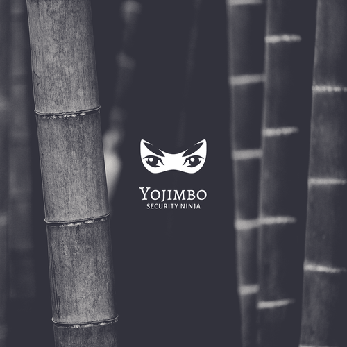 Logo for 'Yojimbo - Security Ninja'