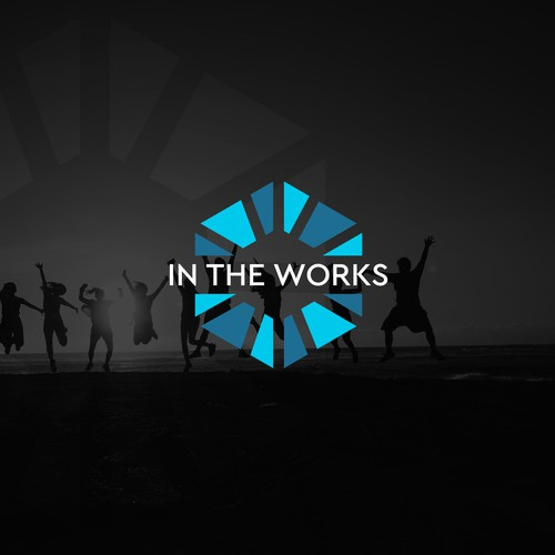 In The Works Logo