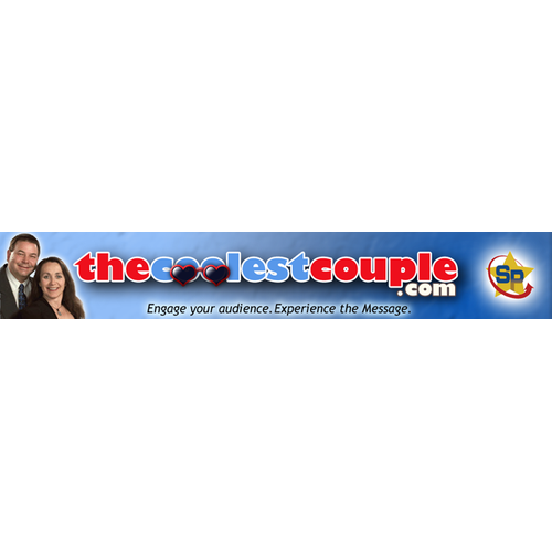 Looking for a spectacular logo for the Coolest Couple