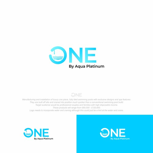 One by aqua platinum