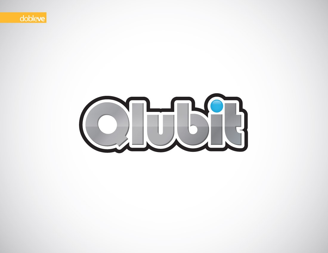 Create the next logo for Qlubit