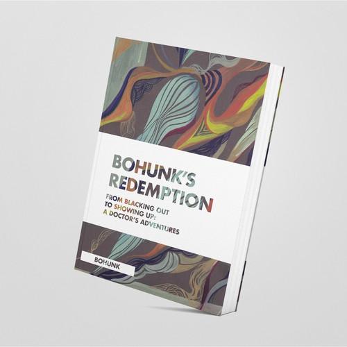 Memoir Book Design Submission