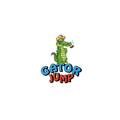 gator jump