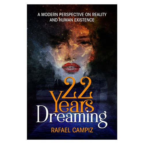 22 Years Dreaming Cover