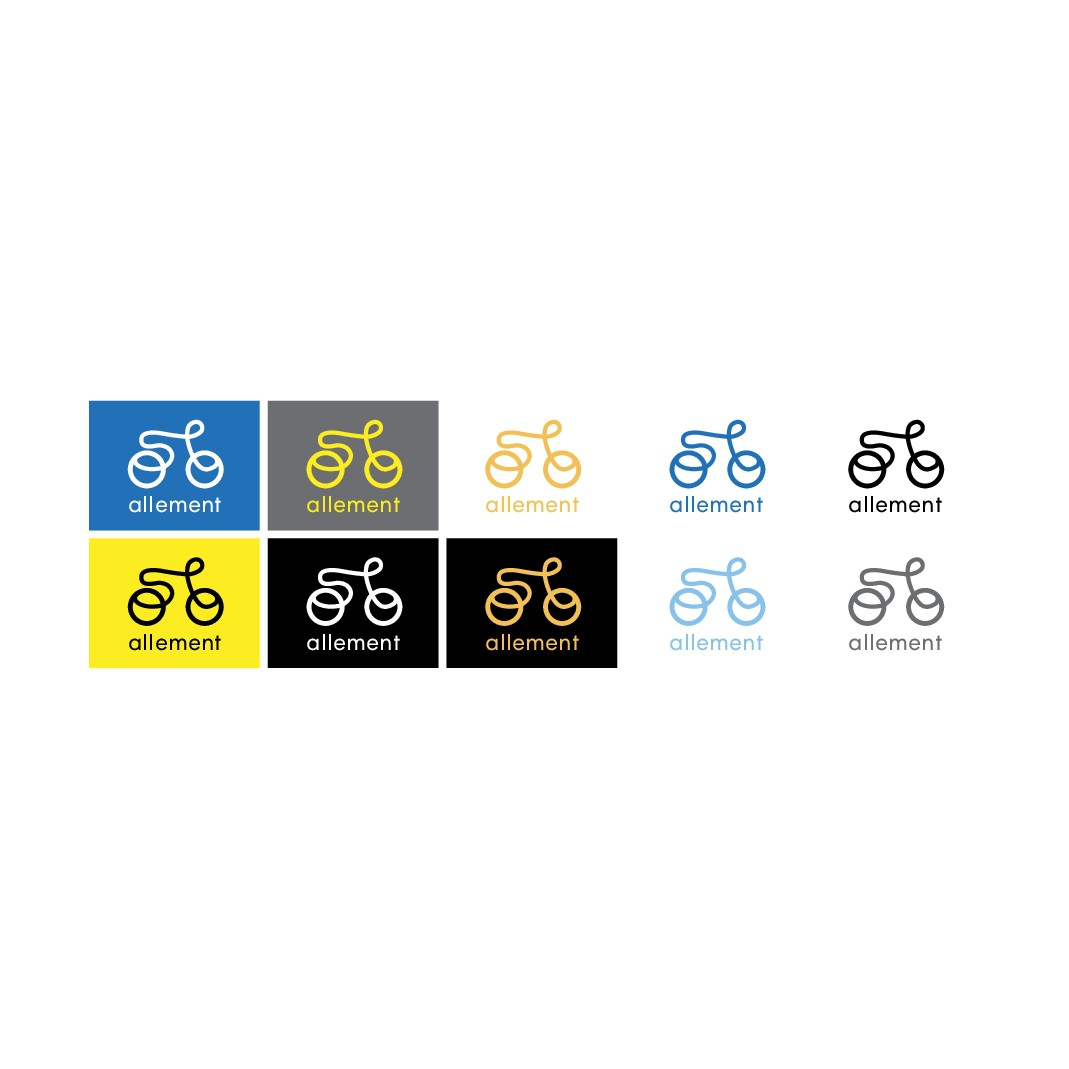 Cycling apparel and healthy lifestyle brand needs simple logo