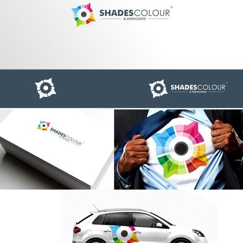 Shades Colour